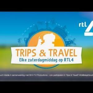 Beelden RTL4 omgeving Noordzee, Hotel & Spa