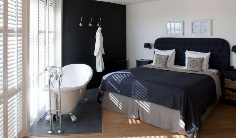 Romantische junior suite - Romantische kamers ...
