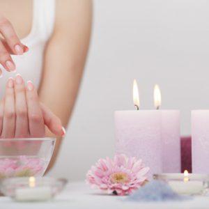 Promo: Mini beautiful hands