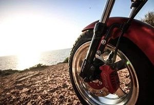 Spyder Wheelz (2 personen)