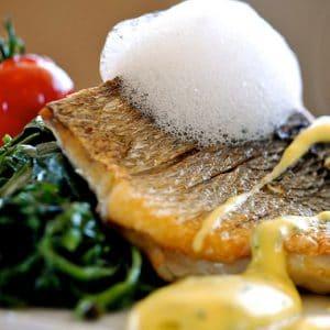 Michelin starred restaurants in Belgium